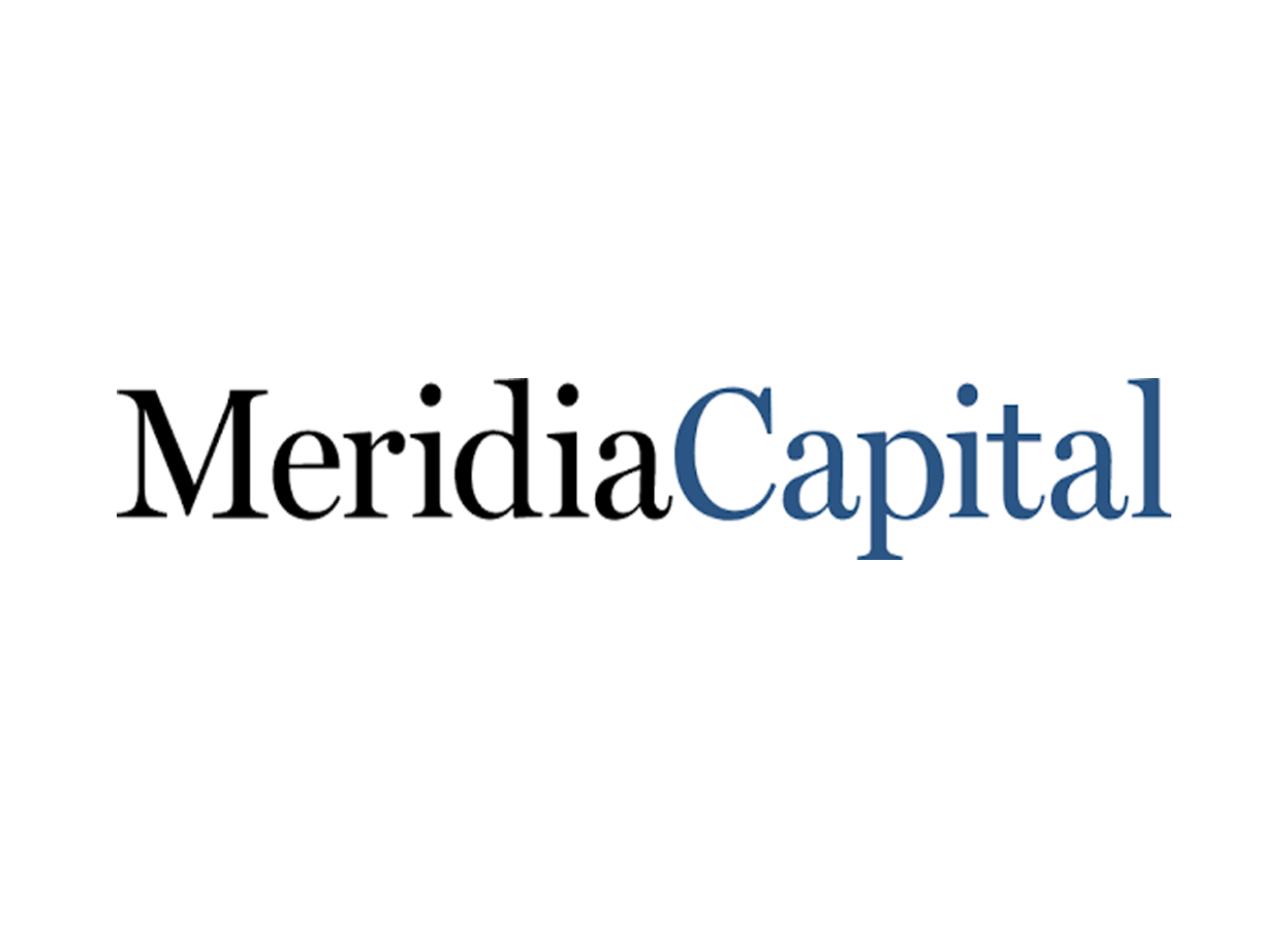 CardioCivil logo Meridia Capital